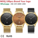 Fashion gloden man watches mix gold wrist watch mens pure gold bracelet black watches