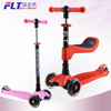 Alibaba china factory supply hot sale cheap price kids kick trick scooters