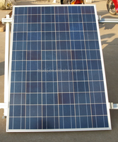 poly 300w solar panel in high quality With 100% TUV/CE/UL standard