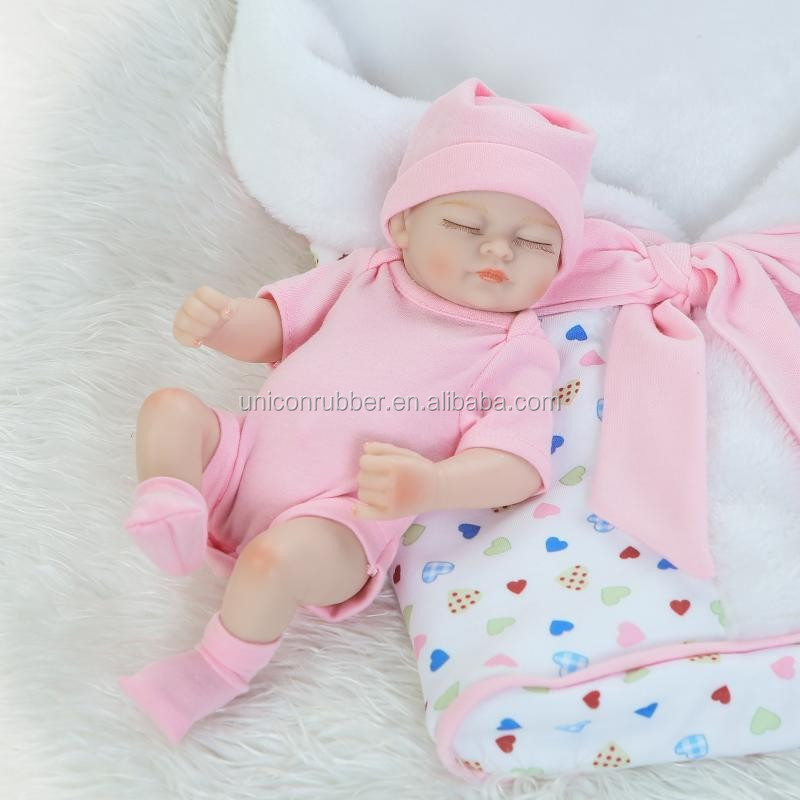 hot selling good quality wholesale reborn silicone baby dolls that drink milk