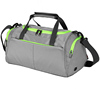 Global Bag 18L polyester travel gym sports bag middle sports duffel bag