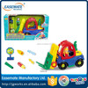 Plastic Self Assemble DIY Truck Toy Kid Toys