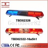 Police Car and Fire Truck Emergency Led Light Bar (TBD02326)