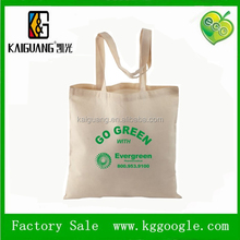blank canvas cotton wholesale tote bags CCB073