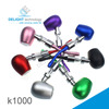 Newest Product epipe Kamry K1000 epipe with 7 option colors cigarette epipe k1000 vaporizer