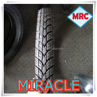 Made in China Strong and High Quality 3.00-18 Motorcycle Tire