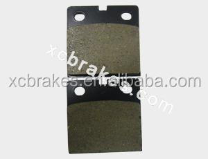 motorcycle&ATV parts/brake pads for BENELLI