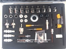 Common rail tools for CR <strong>injectors</strong> of 38pcs common rail <strong>injector</strong> disassembling tool