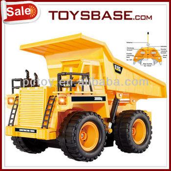 Dump Truck Toys 81
