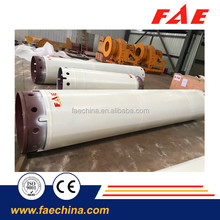 Foundation drilling use rotary drill rig tube Casing Drilling Casing