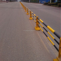 Chinese classic durable highway security fence highway guardrail in hot sale