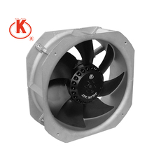 110V 250mm industrial ventilation fan