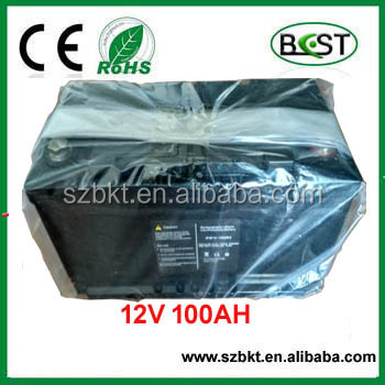 12v 100ah lifepo4 battery pack 12v 100ah lifepo4 battery bms 12v 100ah lifepo4 lithium battery