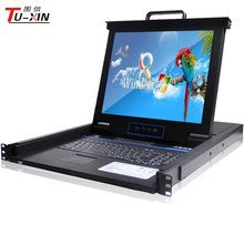 High Quality 17 Inch LCD KVM Switch for Wholesale