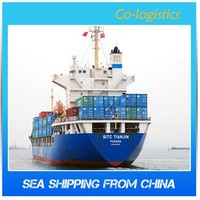 Sea shipping rates from china to USA----Crysty skype:colsales15