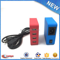 China market dual usb wall charger amazon best selling item home charger