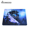 Comics mouse pad