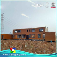 High Quality prefab houses modular movable prefabricated container