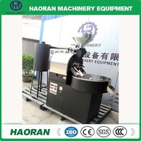China 6 KG Coffee Roasters for roasting beans machine