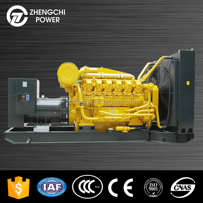 Economic and practical Outdoor genset