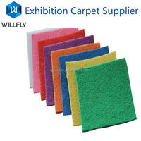 Top quality hot sale carpet polyester thread