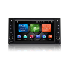 "Winmark Android 6.0.1 Toyota 7"" Car Radio GPS Player Wifi 3G Sat Navi Quad Core 2 Din Deckless For TOYOTA FORTUNER DY7012"