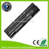 Sell crazy! Best price 11.1V 56Wh 6 cells laptop Battery for DELL XPS14 XPS15 XPS17 J70W7 P09E 0J70W7 R795X JWPHF Laptop battery