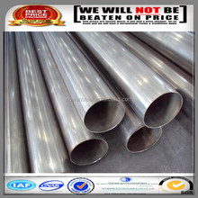 light-wall stainless steel weld tube