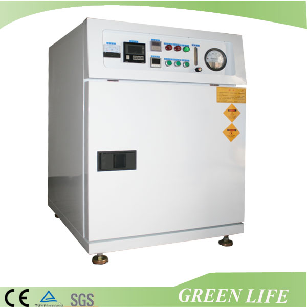 Industrial high temperature dustfree drying oven for ITO glass ,LED, PCB