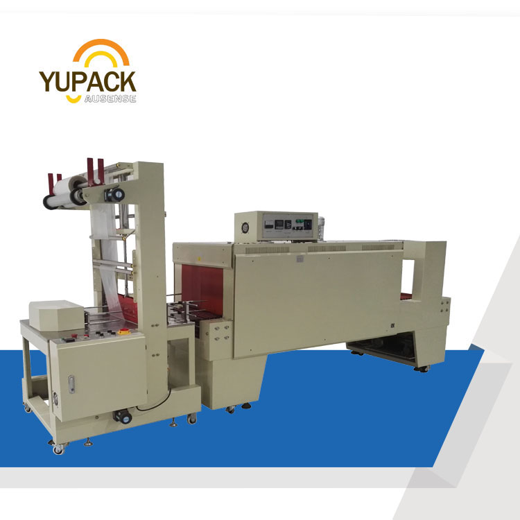 Sleeve Sealer Shrink Wrap Machine/shrinkwrap machine
