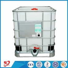 1000L plastic IBC tank for alcohol