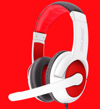 computer accessories stereo usb headphone gaming headset China manufacturer
