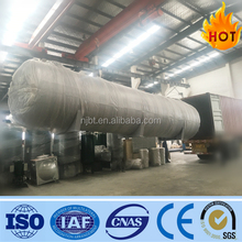 diesel fuel water gas storage tank