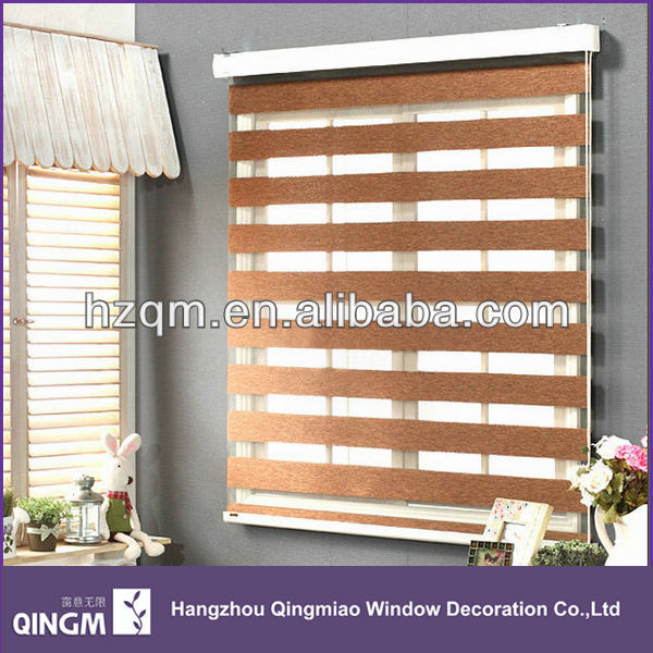 New Style Prevent Sunshine Blind Day And Night Roller Blind