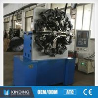 Hot Sell Promotional Universal Factory Price Oil Seal Spring Making Machine