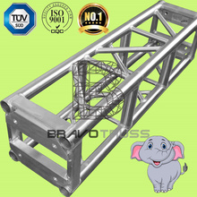 Bravo line array speakers Small Stage Lighting Outdoor Stage Roof Truss Design Stage Truss