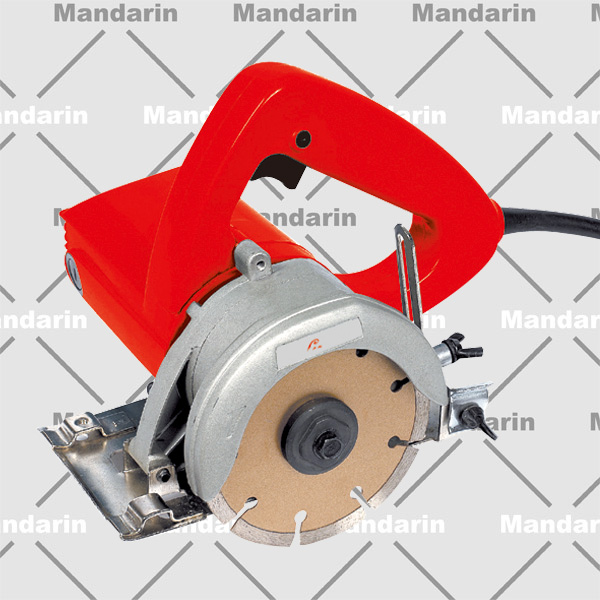 Marble cutter 1200W cheap level