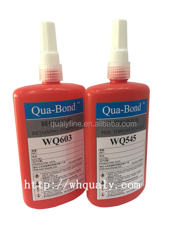 Anareobic retaining sealant WQ620