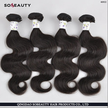 100% Human Raw Hot Selling Factory Price Unprocessed Tangle Free Fashion Wholesale Brazilian Hair Mink Yaki Hair