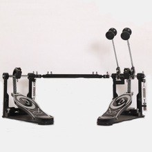 drum set double drum bass pedal