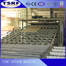 China high reward plaster board production line/equipment/machine