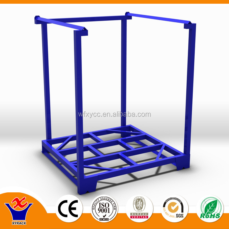 Available After-Sale Service CE China Stacking Container Racks