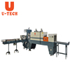PE film Automatic Shrink Wrapping Machine Types Of Packaging In Marketing