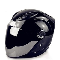 The wholesale Specializ In-mold Standard cheap open face motorcycle helmets, removable interior open face helmet
