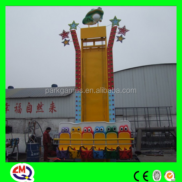 There is a reason clients call us fast china amusement games