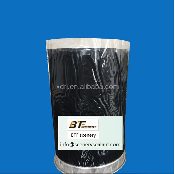 PIB Butyl sealant for insulating glass