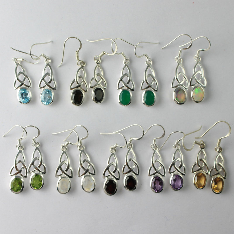 Low cost designer earring factory in india