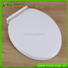 Home products new fashion bathroom plastic fancy toilet seat cover