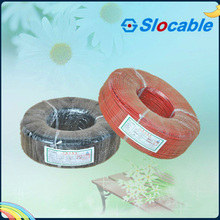high quality solar system 4mm2 solar PV cable