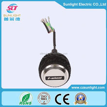 Hot sale 48V 750W electric brushless hub motor for electric bike